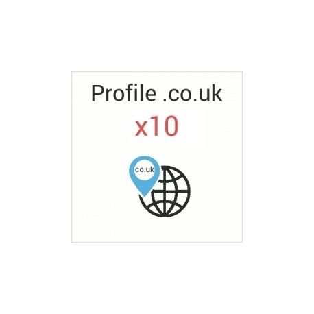 50 profili .co.uk - DF