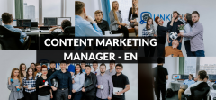 Marketing Manager/Growth Manager na rynki anglojęzyczne